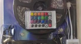 Huincha RGB